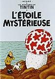 echange, troc Les Aventures de Tintin - L'étoile mystérieuse