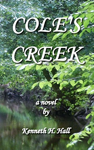 coles-creek-english-edition