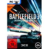 Battlefield 3 - Armored Kill Add - On (Code in der Box) - [PC]
