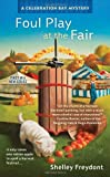 Foul Play at the Fair (A Celebration Bay Mystery)