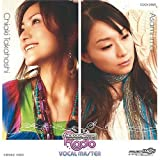 [B0012VUYH0: THE IDOLM@STER RADIO VOCAL MASTER  Performed by 今井麻美 & たかはし智秋]