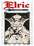 Image of The Michael Moorcock Library Vol.1 - Elric of Melnibone