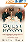 Guest of Honor: Booker T. Washington,...