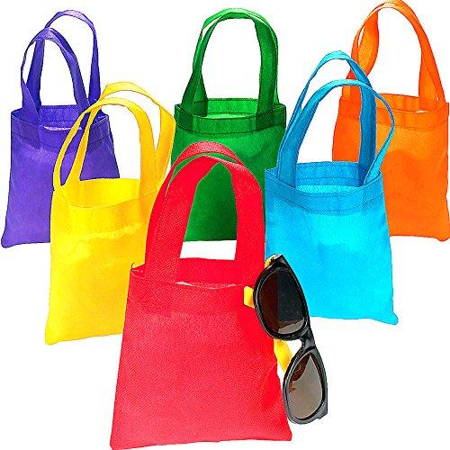 german-trendsellerr-12-x-sac-en-tissu-pour-enfants-differents-couleurs-pour-petits-cadeaux-lanniever