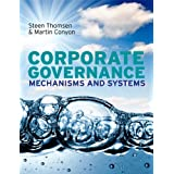 Corporate Governance: Mechanisms and Systemsby Steen Thomsen