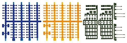 00747-Roco-Minitank-H0-Bausatz-Zubehr-Warnleuchten