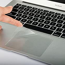 Saco Touchpad Protector for MacBook 15.4 Pro Retina DisPlay