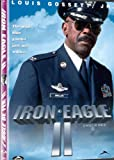Iron Eagle 2 (L'aigle de fer 2)