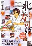北の寿司姫 / 九十九 森 のシリーズ情報を見る