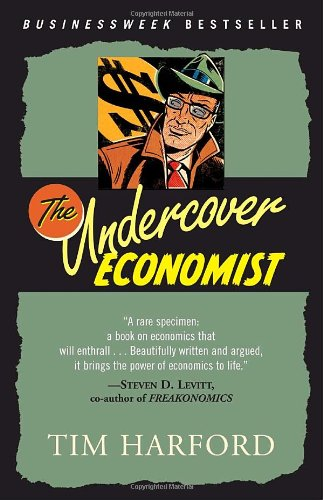 The Undercover Economist