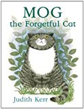 Judith Kerr Mog the Forgetful Cat (Mog the Cat Board Books)