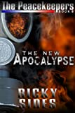 img - for The Peacekeepers. The New Apocalypse. Book 8. book / textbook / text book
