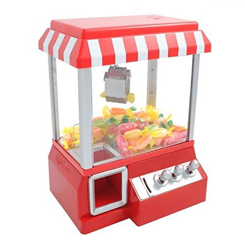Machine Attrape-Bonbons, Cadeau Fun et Insolite