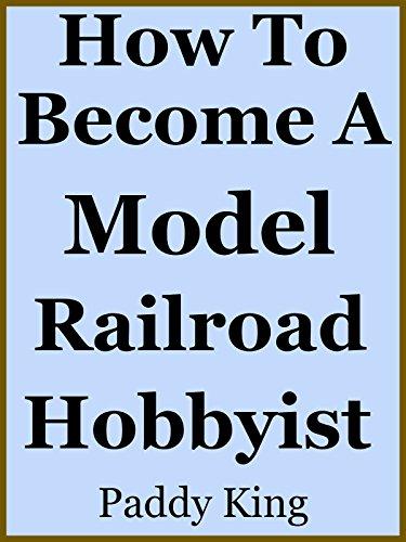 model-railroad-hobbyist-english-edition