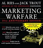 img - for Marketing Warfare: 20th Anniversary Edition: Authors' Annotated Edition by Al Ries (1-Dec-2005) Hardcover book / textbook / text book