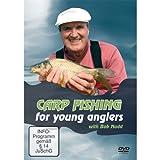 Carp Fishing For Young Anglers With Bob Nudd [DVD]