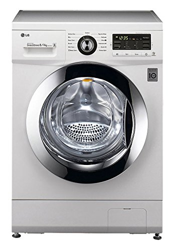LG-F1296ADP23-8-Kg-Fully-Automatic-Washer-Dryer
