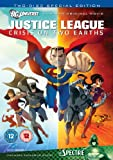 echange, troc Justice League - Crisis On Two Earths [Import anglais]