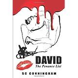 David The Penance List ~ S C Cunningham