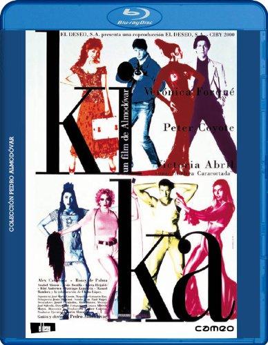 Kika [Blu-ray]