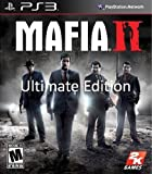 Mafia II Ultimate Edition - PS3 [Digital Code]