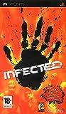 echange, troc Infected
