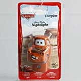 Disney Cars Auto-Matic Night Light