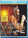 Alanis Morissette - Live At Montreux...
