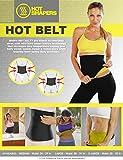 #4: higadget™ Hot Shapers Slimming Belt for waist XL - XXL size