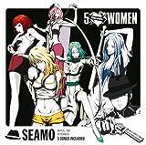 SEAMO クリスマス大作戦 feat.紗羅マリー