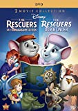 The Rescuers (The Rescuers / The Rescuers Down Under) (35th Anniversary Edition)