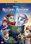 The Rescuers 35th Anniversary Edition...