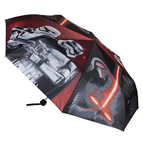 star-wars-paraguas-plegable-48cm-negro