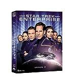 Star Trek - Enterprise - Saison 2 [Blu-ray]
