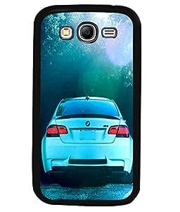Printvisa 2D Printed Car Designer back case cover for Samsung Galaxy Grand 2 SM - G7102 / G7106 - D4500