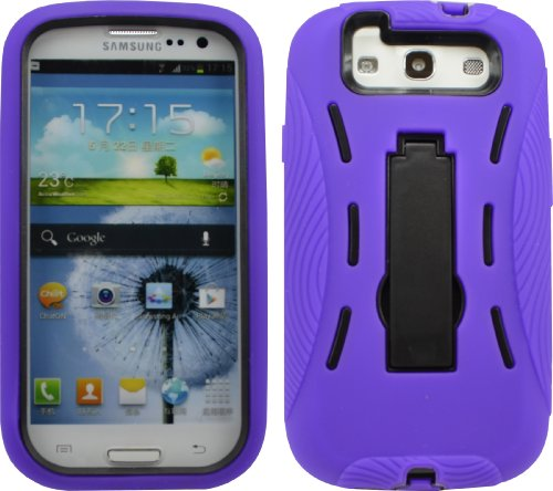 51%2BCj%2BLCUPL ^ BLACK SHOCK PROOF ARMORED DEFENDER CASE/COVER WITH STAND FOR IPHONE 4 4S 4G 4GS Deals