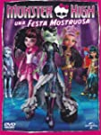 Monster High - Una Festa Mostruosa