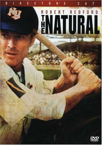 Cover art for  The Natural: Director&#039;s Cut