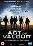 Act of Valour [DVD] (2012)