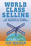 img - for World Class Selling book / textbook / text book