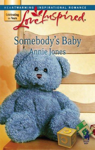 Image of Somebody's Baby (Somebody, Book 1)