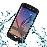FULLLIGHT TECH Galaxy S6 Edge Plus Wa...