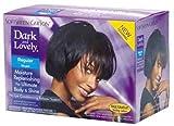 Dark & Lovely - No-Lye Conditioning Relaxer System - Regular...