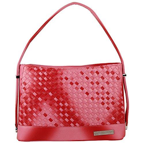 Lino Perros Women's Handbag (Pink) - B00U18ICVK
