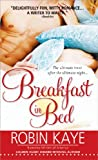 img - for Breakfast in Bed (Domestic Gods) book / textbook / text book