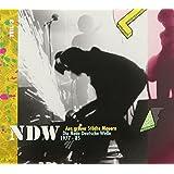 Ndw-die Neue Deutsche Welle 1977-85,Teil 3