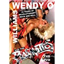 Wendy O. Williams and The Plasmatics: The DVD - Ten Years of Revolutionary Rock and Roll