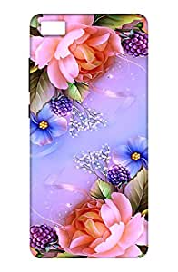 Ally Printed 3D Back cover for Xiaomi Mi 5