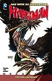 Hawkman, Bd. 1: Zeit der Finsternis