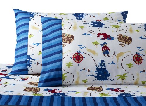 Palm Tree Bedding 9611 front